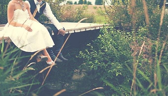結婚したいかわからない