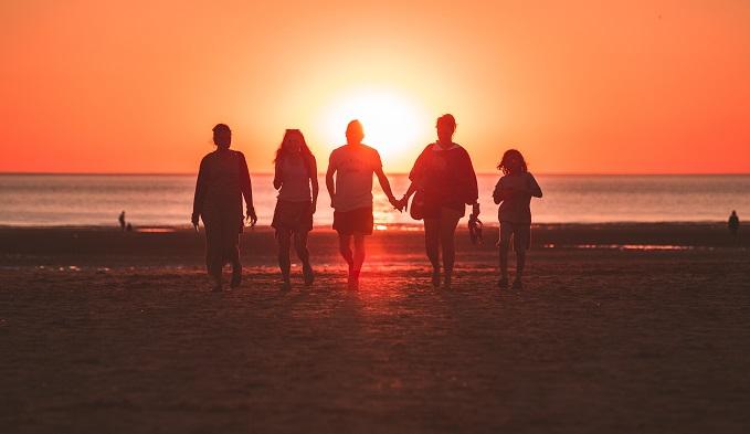 異性の友達と恋人の違い