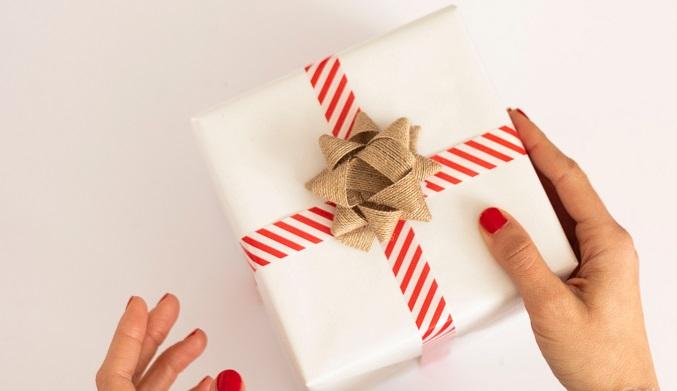 プレゼントをくれない彼氏